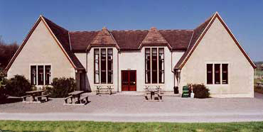Filleigh Village Hall